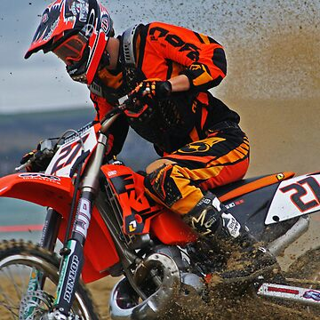 Weymouth Beach Race 2006  MotoX  7 by TinaPope