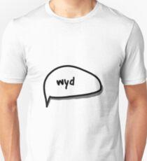 wyd T-Shirt