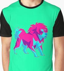 Tibetan Mastiff Graphic T-Shirt