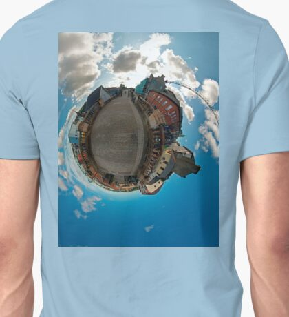 City Walls of Derry at Ferryquay Gate T-Shirt