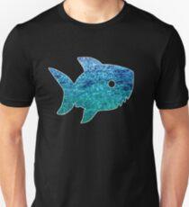 Big Little Shark Unisex T-Shirt
