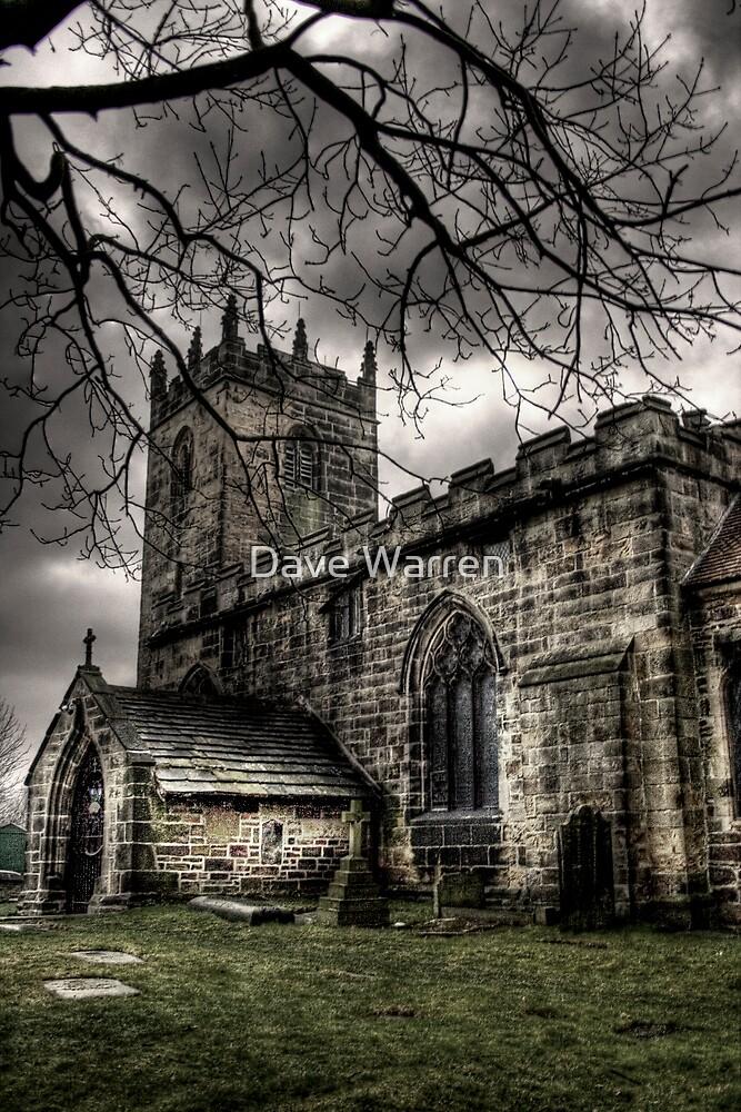 The Church by Dave Warren