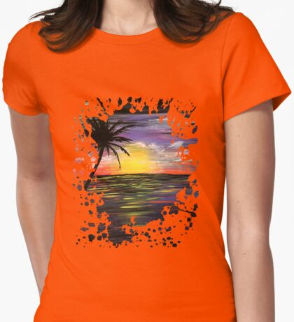 Sunset Sea T-Shirt
