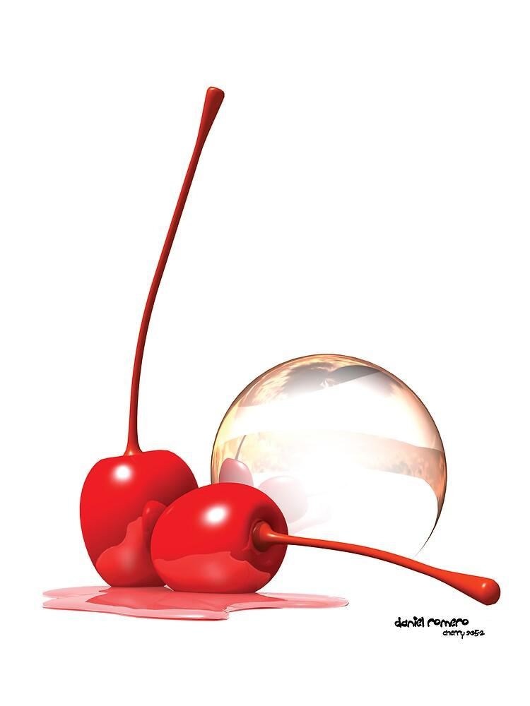 Cherry905-2 by Daniel Romero