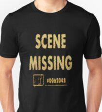 Scene Missing Unisex T-Shirt