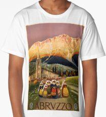Abruzzo Italia Long T-Shirt