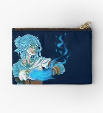 Blue Fire of the Elder Blood Studio Pouch