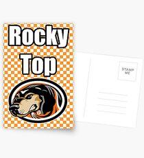 Rocky Top Postcards