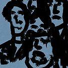 Underground Rock by Stacey Lazarus