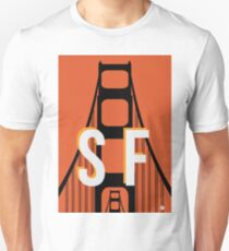 This is San Francisco Unisex T-Shirt