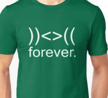 Back and Forth Forever (B) Unisex T-Shirt