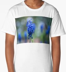 The Bluebells of Destiny Long T-Shirt