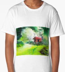 Dream House 3 Long T-Shirt