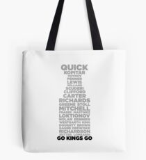 2012 Cup (Light) Tote Bag