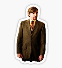 Murray Hewit Sticker