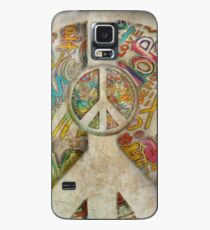 peace Case/Skin for Samsung Galaxy