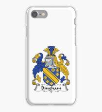 Bingham  iPhone Case/Skin