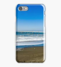 Pacifica, California iPhone Case/Skin