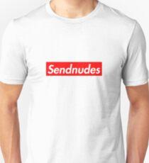 Sendnudes - Supreme Style Unisex T-Shirt