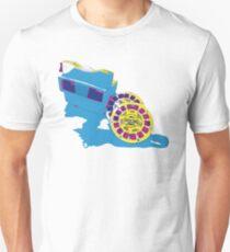 View-master Unisex T-Shirt
