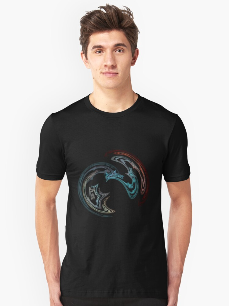 The Essence of Magic Unisex T-Shirt Front