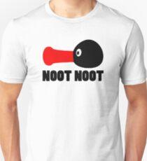 my friend pingu desktop toy T-Shirt