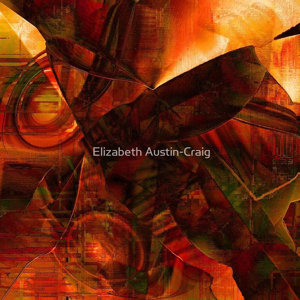 Overcome by Rois Bheinn Art and Design