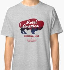 Home of The Gods Classic T-Shirt