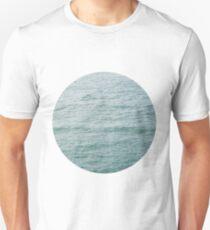 Salt water Unisex T-Shirt