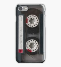 Relaxation Tape iPhone Case/Skin