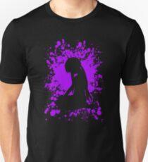 Yuno Inspired Paint Splatter Anime Shirt Unisex T-Shirt