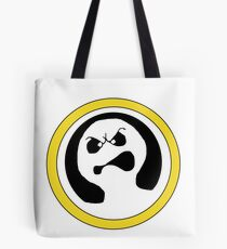 Ghostbusters Filmation Tote Bag