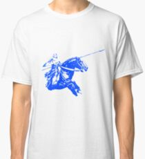 Charging steed Classic T-Shirt