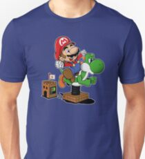 GIDDY UP YOSHI! Unisex T-Shirt