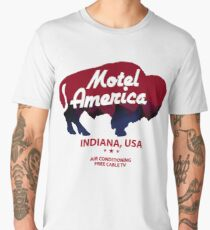 Motel America Men's Premium T-Shirt