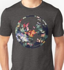 Floral Earthbound Unisex T-Shirt