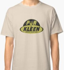Pur N Kleen Water Company (Light) : Inspired by The Expanse Classic T-Shirt