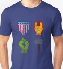 Four Avenge Unisex T-Shirt