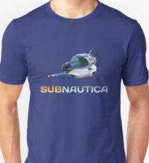 Subnautica Seamoth Unisex T-Shirt