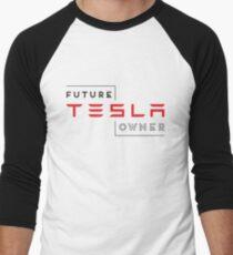 Future Tesla Owner T-Shirt