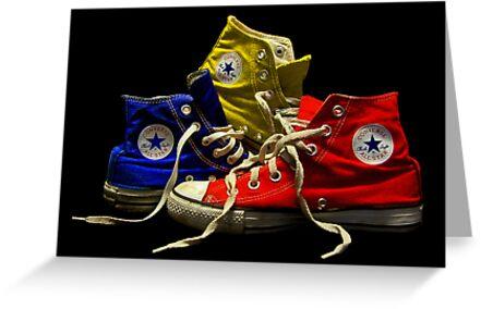 All Star II by jerry  alcantara