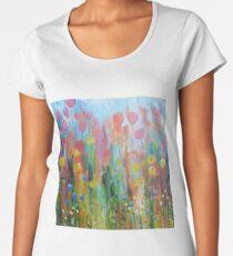 Summer Light Women's Premium T-Shirt