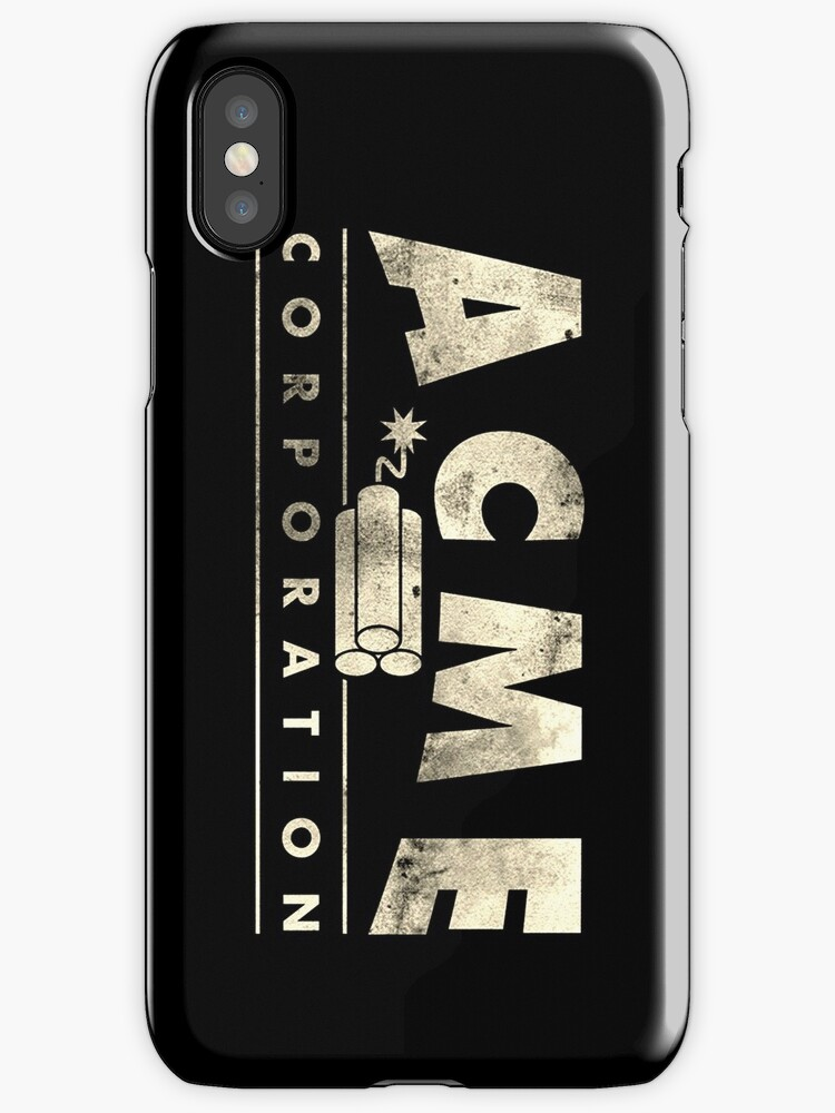Acme Corporation Logo by UnconArt