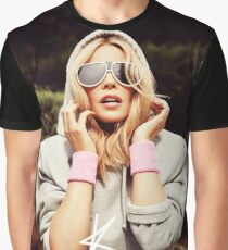 Kylie Kalendar - May Graphic T-Shirt