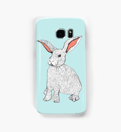 Rabbits Samsung Galaxy Case/Skin