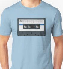 True Colours by Split Enz cassette tape T-Shirt