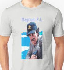 Magnum P.I. Unisex T-Shirt