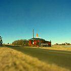 Barleyfields Crossing - Uralla, Northern Tablelands, NSW by Kitsmumma