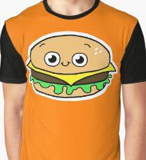Burgie Graphic T-Shirt