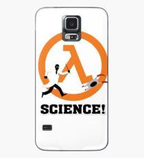 Science! Coque et skin Samsung Galaxy
